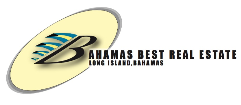 Bahamas Best Real Estate Logo